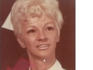 Kathleen Scott Obituary