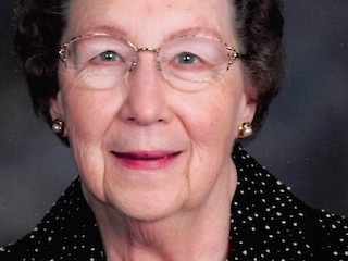 Lila Jansen Obituary