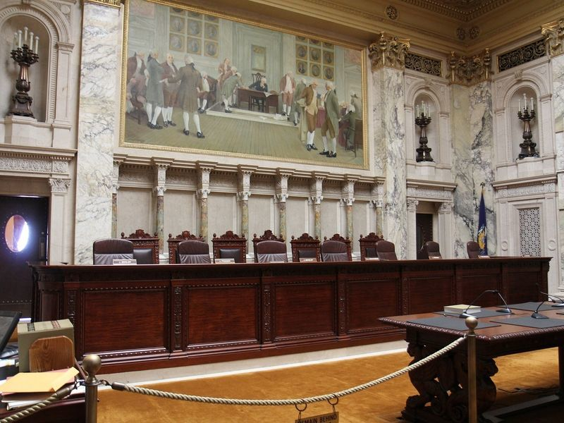 Wisconsin Supreme Court Accepts WILL Case On Governor's Vetoes