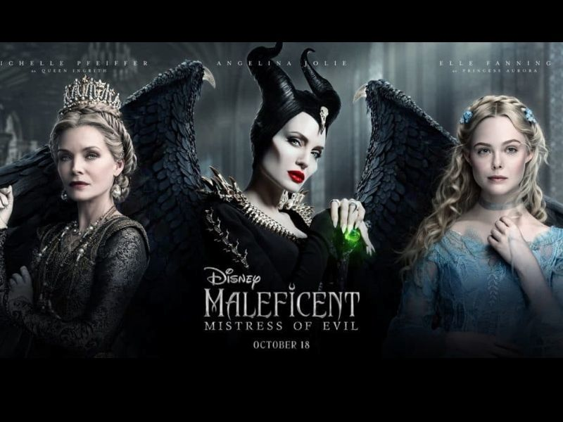 Movie Review Maleficent Mistress Of Evil Recent News