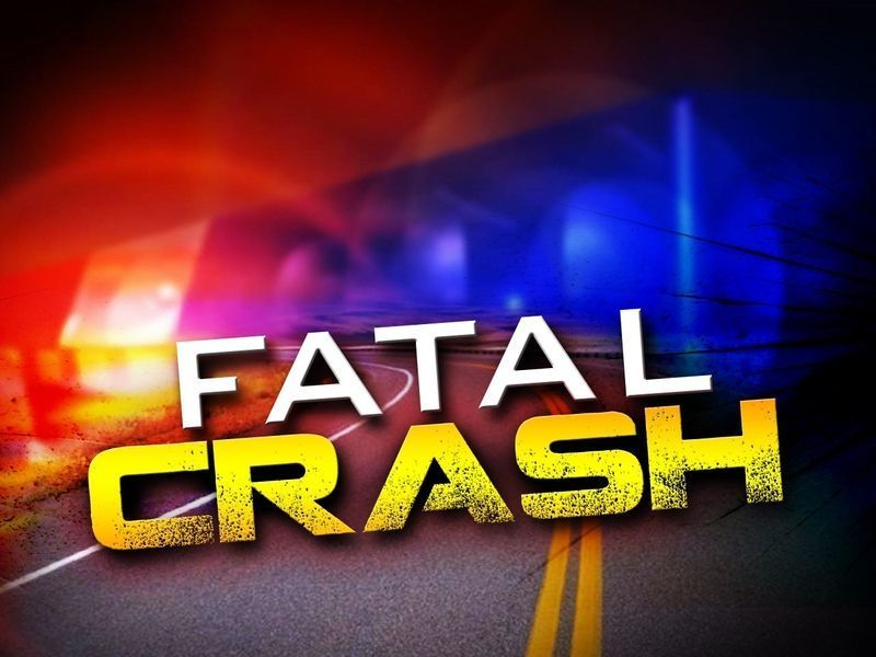 UPDATE: Names Released In Fatal Two-Vehicle Crash In Ashland County