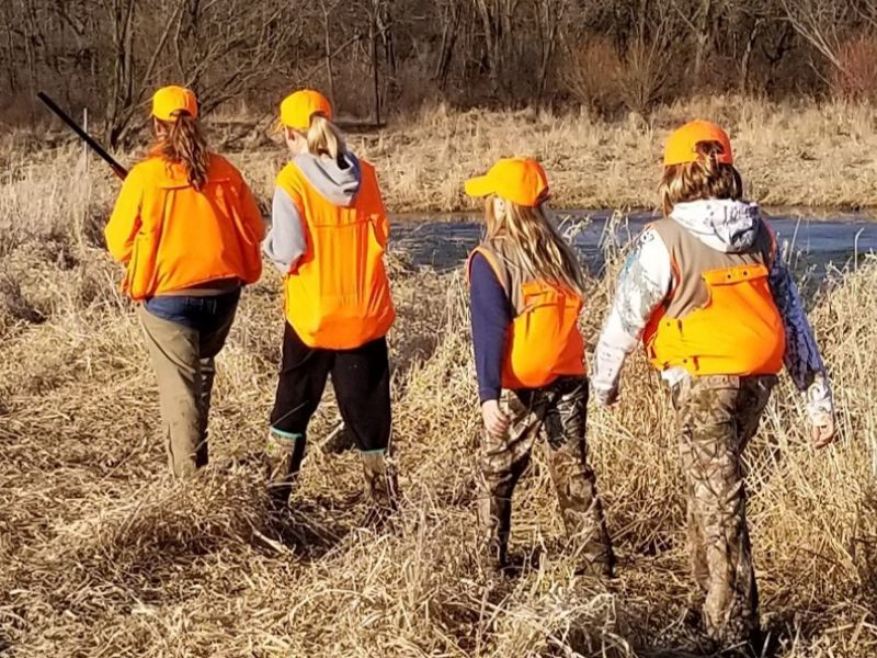 TABK: Follow The Four Rules Of Firearm Safety For A Safe And Successful Hunting Season