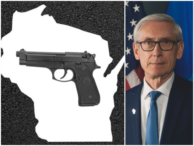 Evers: 'Republicans Ignore 80% Of Wisconsinites, Majority Of Gun Owners, Refuse To Take Up Gun Safety Reform'