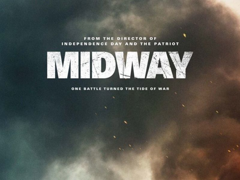 Movie Review: 'Midway'