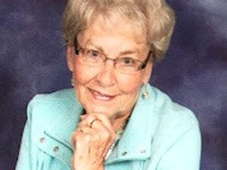 Virginia Anderson Obituary