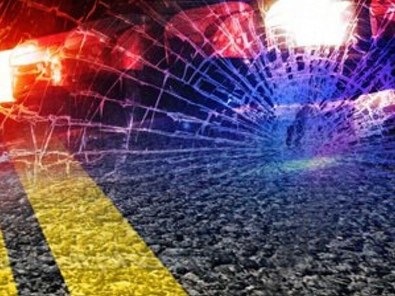 Fatal Single-Vehicle Crash In Town Of Bass Lake