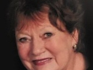 Mary Ormson Obituary