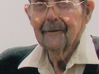 Robert Vernon Kibble Obituary