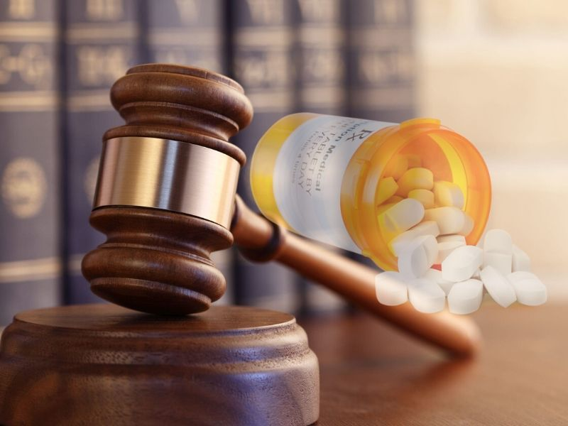 Justice Dept. Awards Barron County $646,951 For Family Drug Court Program