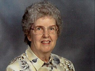 Maude Schleeter Obituary
