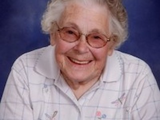 Betty Reichert Obituary