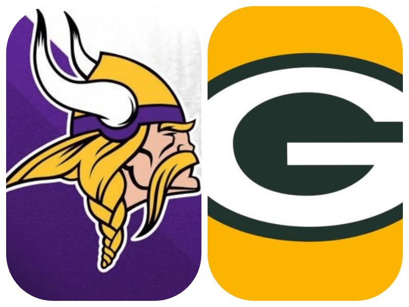 Poll: Who Will Win The Game Tonight: Packers or Vikings?