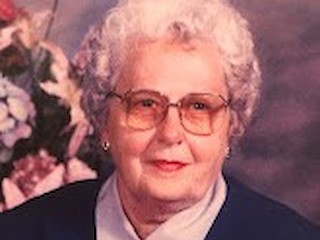 Lucille Wiger Obituary