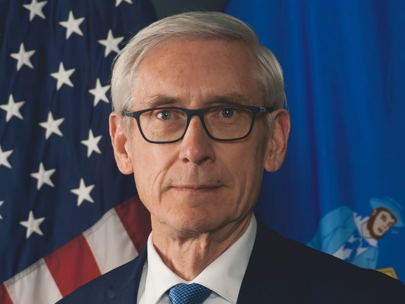Gov. Tony Evers Announces Homework For The Legislative Session