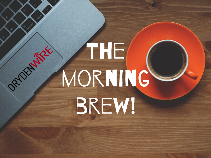 The Morning Brew 1-16-20