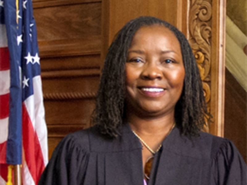 Gov. Evers Appoints Chief Judge Maxine White To The Wisconsin Court Of Appeals