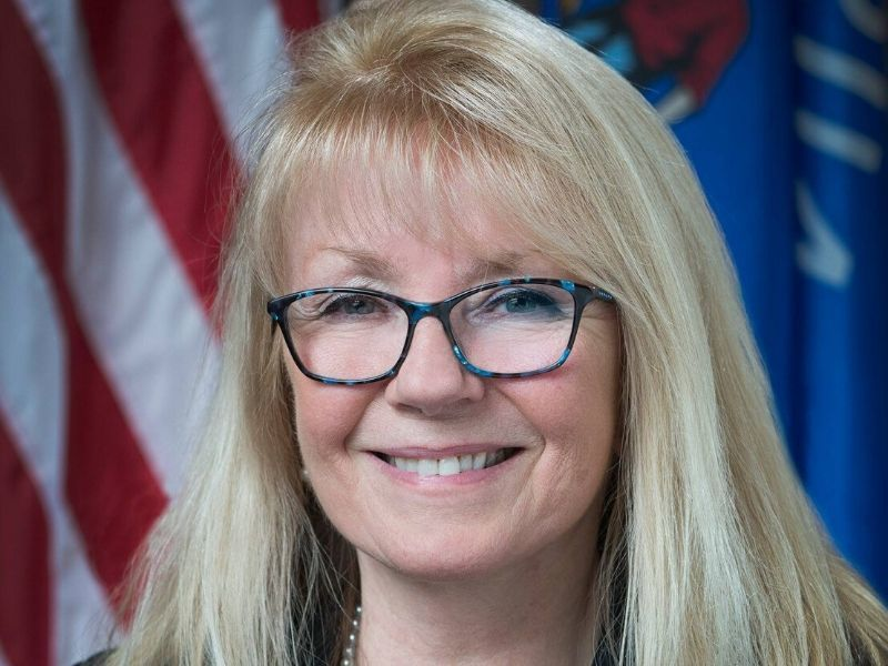 Rep. Gae Magnafici: Addressing Violence Against Our Nurses
