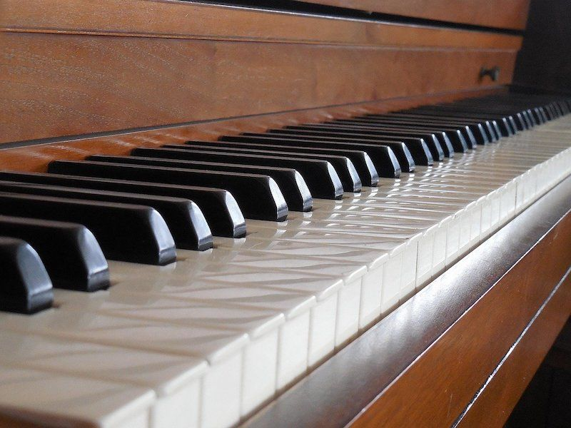 Sharing The Music Program Seeks Applicants For Free Pianos
