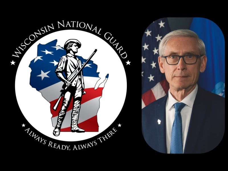 Gov. Evers Approves Wisconsin National Guard's Corrective Action Plan