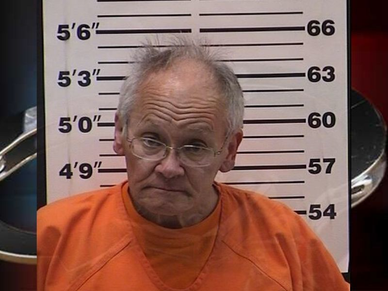 Mailman Arrested For Poss. Of Meth On His Route In Barron County