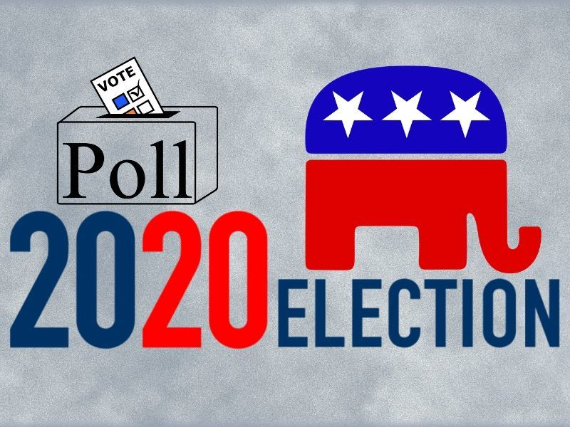 POLL: Which Republican Would Get Your Vote If Primary Were Held Today