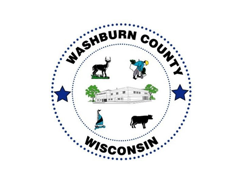 Youth Representatives On The Washburn County Board Of Supervisors