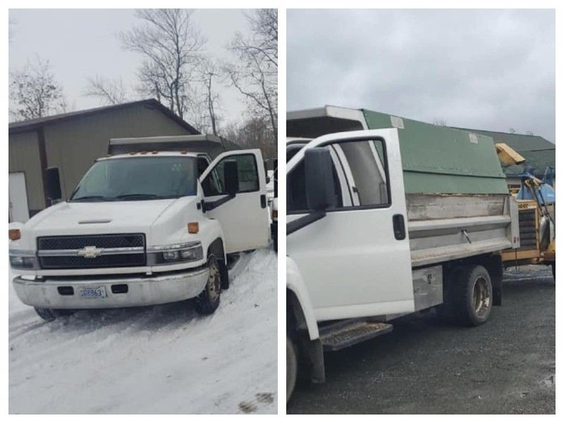 UPDATE: Stolen Truck From Balsam Lake Area Found