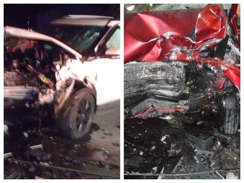 UPDATE: Authorities Release Name Of Victim, Photos In Polk Co. Fatal Crash