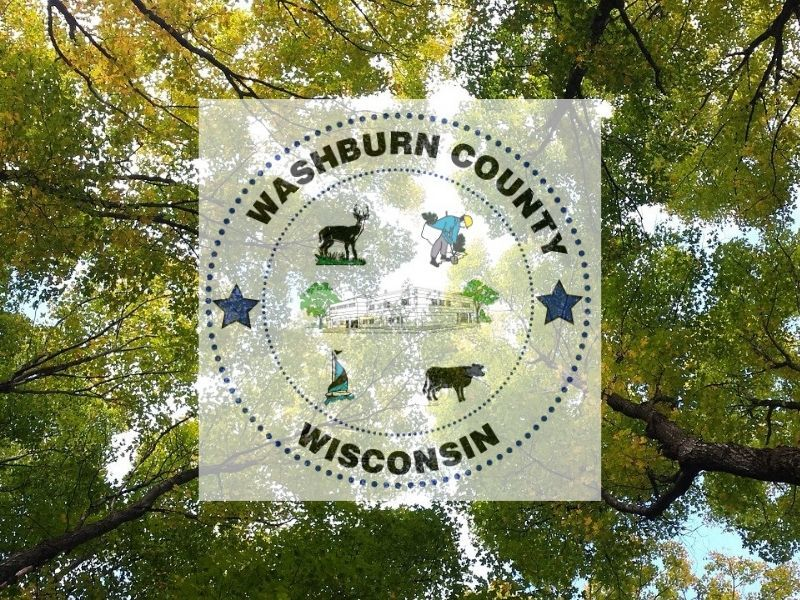 Washburn County Begins County Forest Planning