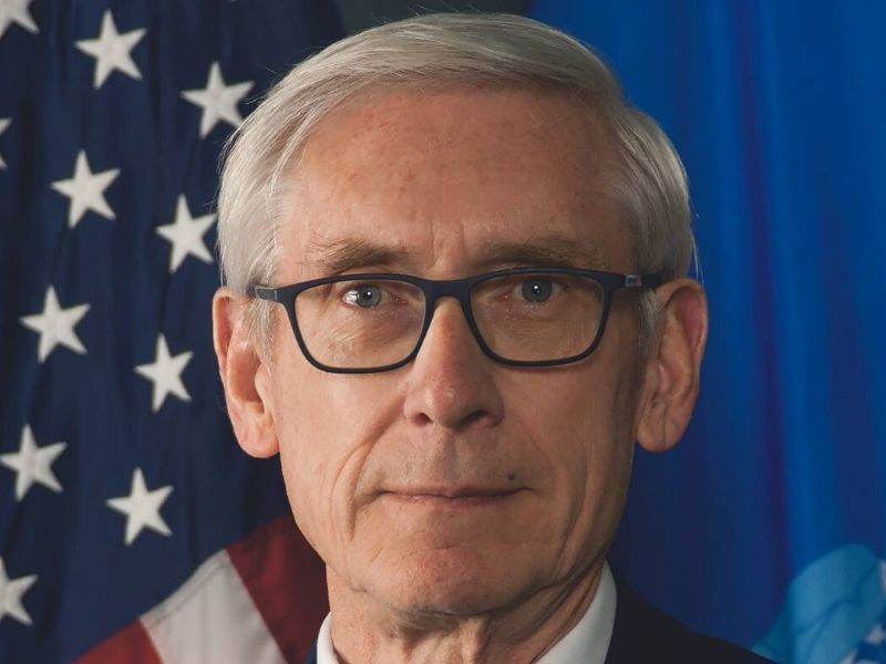 Gov. Evers Vetoes GOP Spending Plan, Calls For Investments In Education, Property Tax Relief