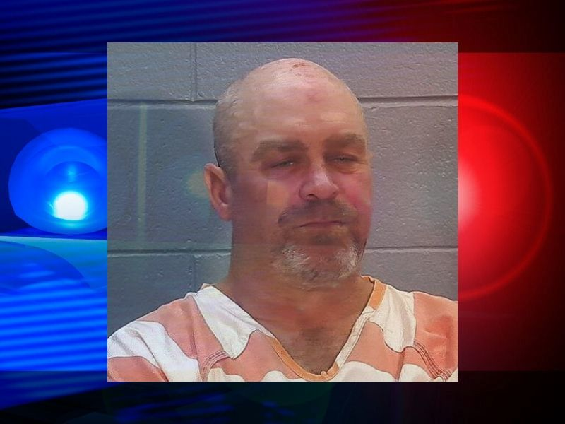 Burnett County Man Charged With OWI 4th, Threat To An Officer