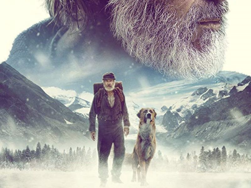 Movie Review: 'The Call Of The Wild'