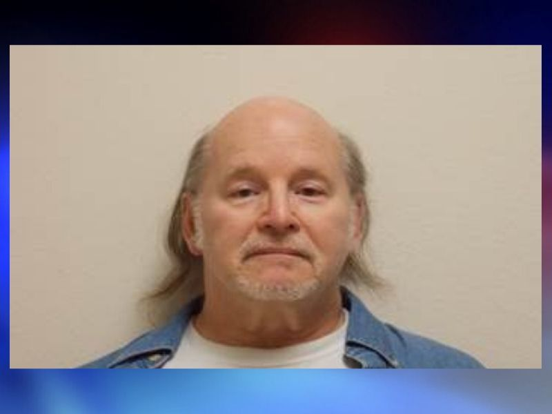 Sex Offender Special Bulletin Notice For Jeffrey Neubecker
