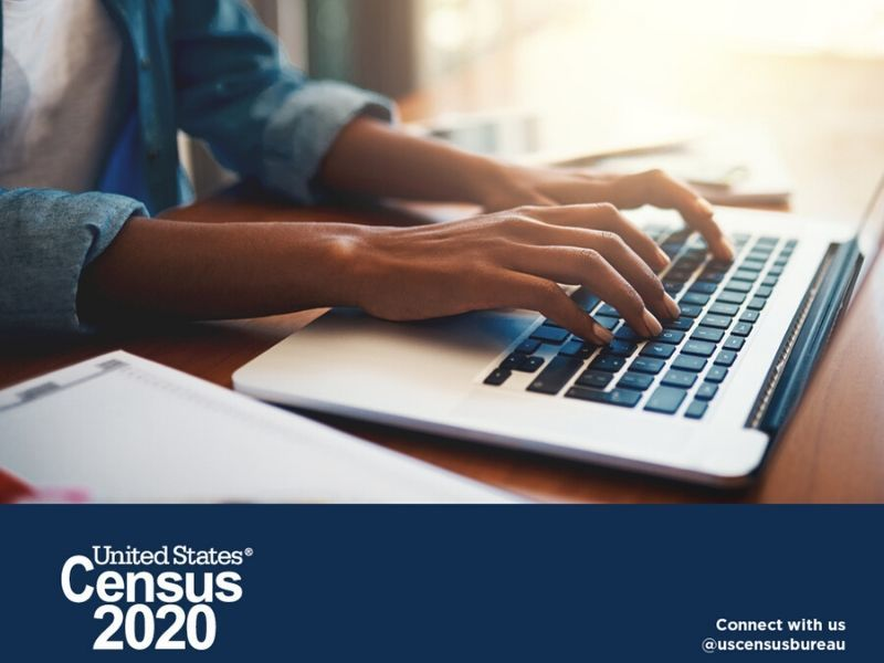 2020 Census Weekly Update