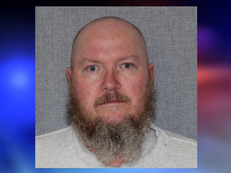 Sex Offender Release Notification For Washburn County