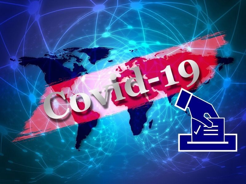 Recommended Precautions For Preventing Spread Of COVID-19 In Election Polling Stations
