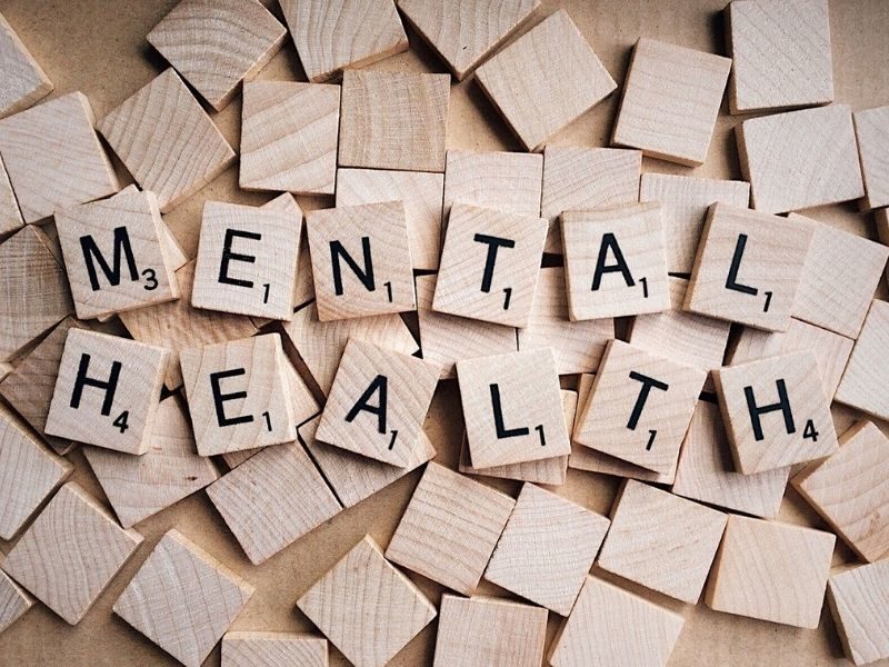 Mental Health And Coping During COVID-19