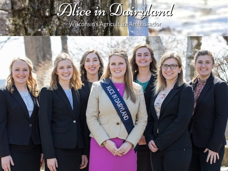 ​​​73rd Alice In Dairyland Top Candidates Announced
