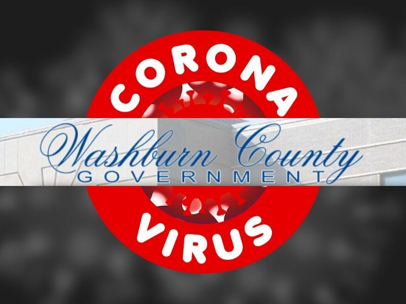 Washburn County Issues Emergency Declaration In Regards To COVID-19 Pandemic