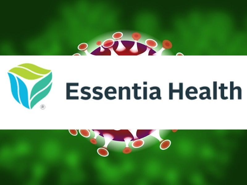 Essentia Health COVID-19 Assessment, Appointments, And Visitation Policy Update