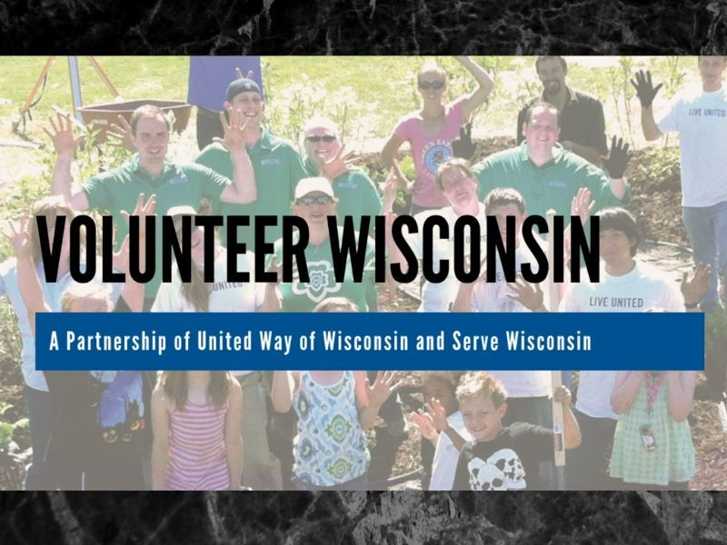 COVID-19 Response Initiative Launched On Volunteer Wisconsin Website