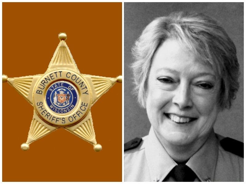 Burnett County Sheriff Tracy Finch Issues Letter To The Community