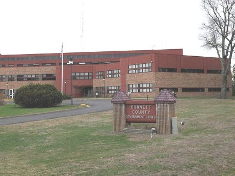 Burnett County To Limit Nonessental Functions At County Buildings