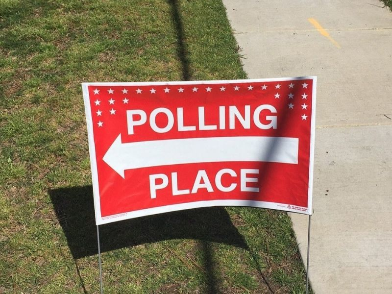 Wisconsin Needs Poll Workers to Deal With COVID-19 Situation