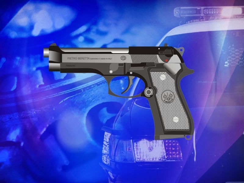 1 In Custody After Burnett Co. Authorities Respond To Report Of Suicidal Male With Gun
