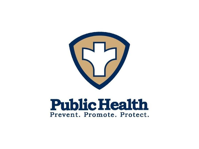 Rusk County Health Department Issues Travel Advisory