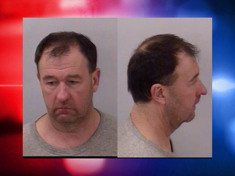 Man Charged With OWI 9 Following Traffic Stop In Polk County