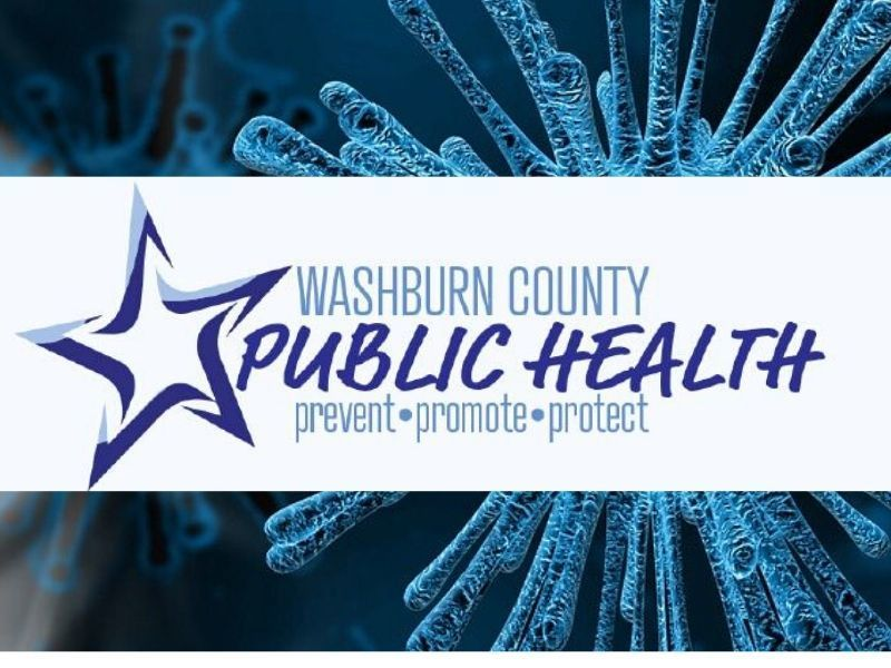 Washburn County Health Department Answers FAQ's About COVID-19