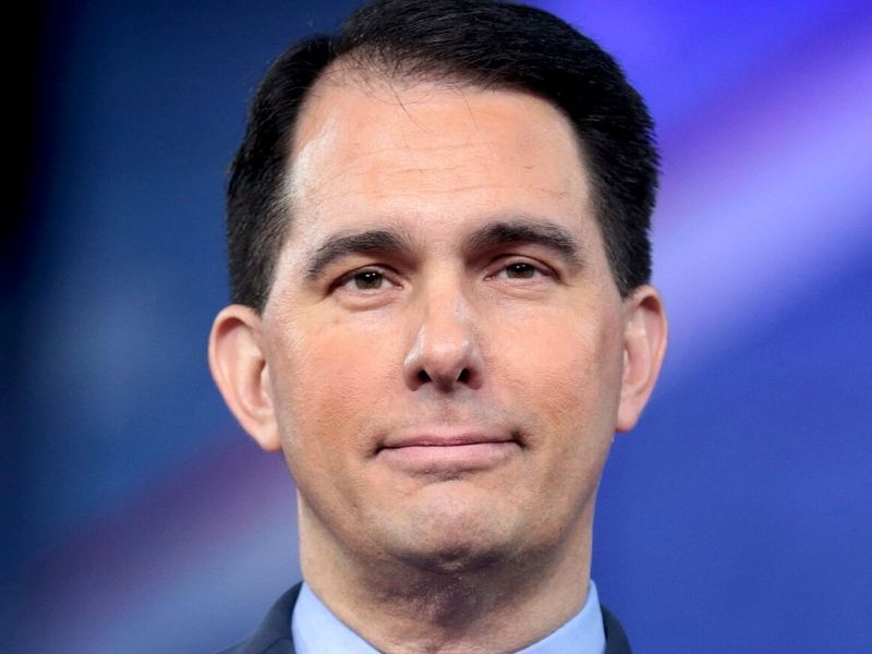 Scott Walker Announced As Friday Morning Guest On DrydenWire Live!