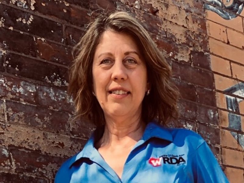 Renee Bell Announces Her Candidacy For Re-Election For Washburn County Register Of Deeds